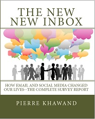 Social Media Survey Report
