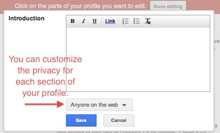g privacy 5