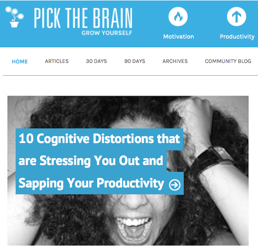People OnTheGo 10CognitiveDistortions PickTheBrain resized 600