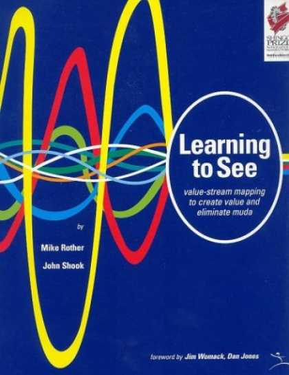 learning to see lean book