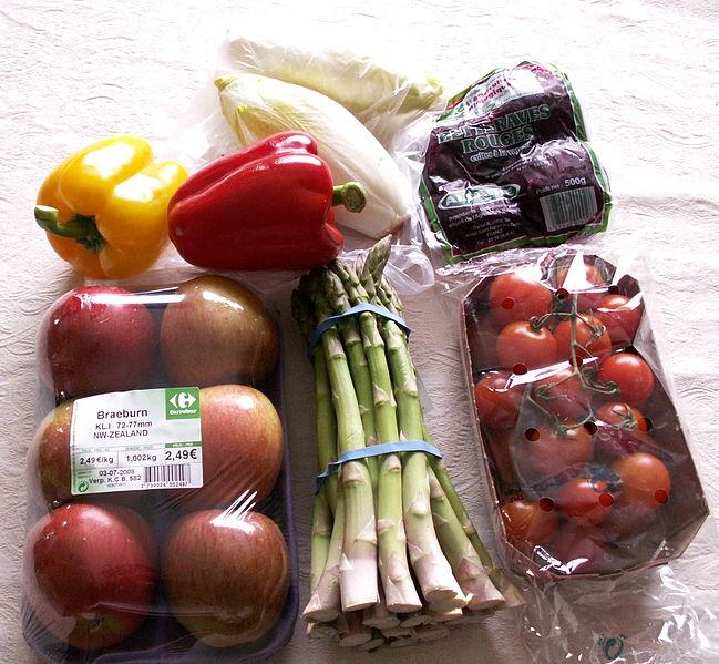 649px Healthy Snacks