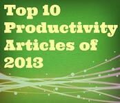 Productivity Articles Less-Is-More Blog