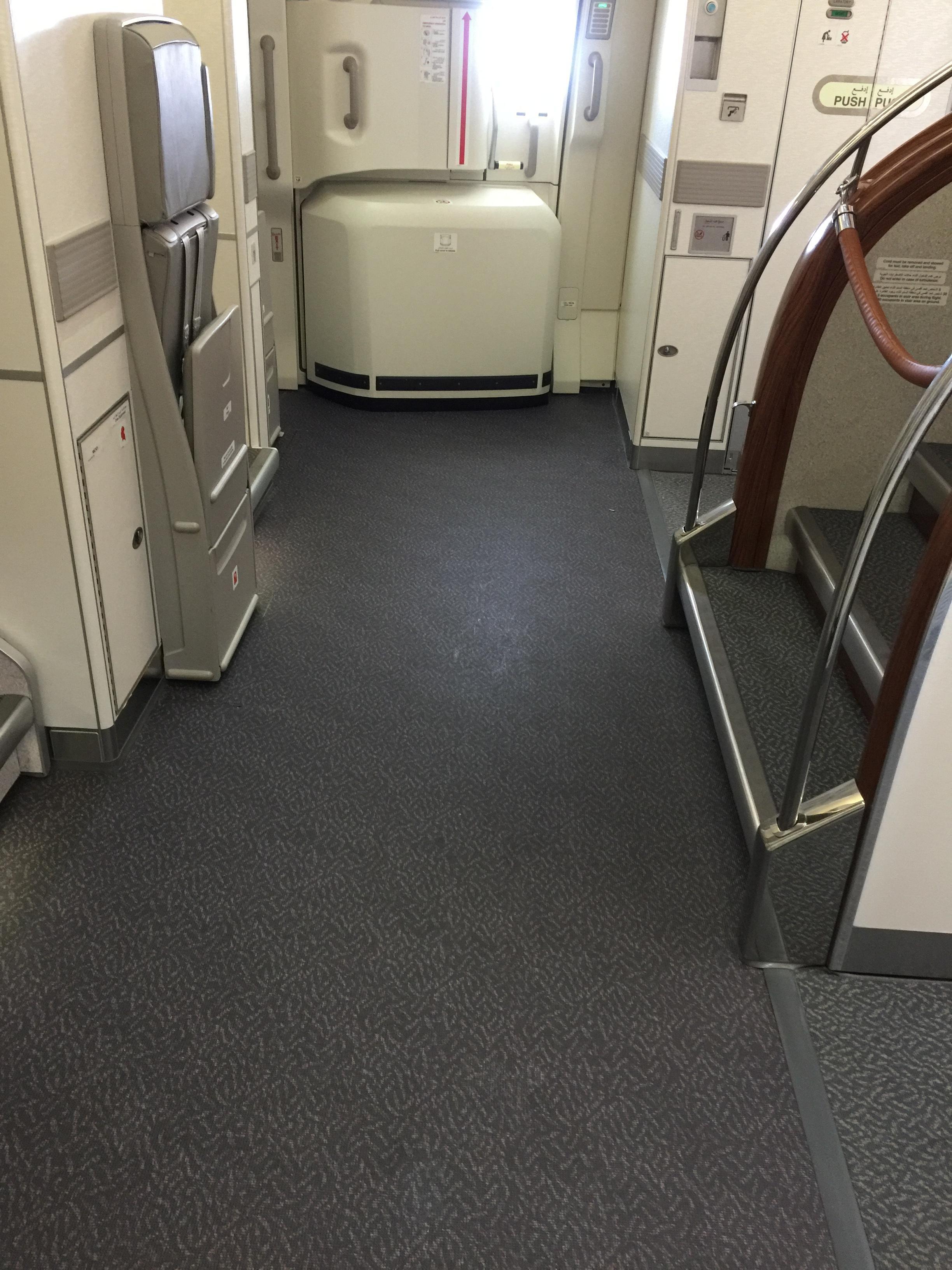 Walking space on the plane.jpg